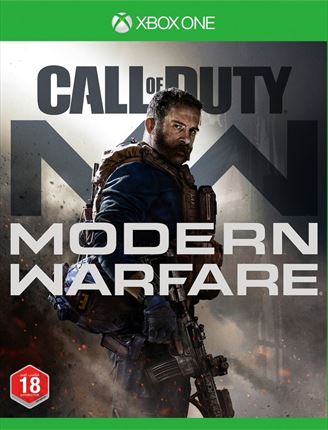 COD MODERN WARFARE CALL OF DUTY